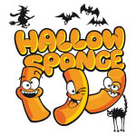 Hallow Sponge