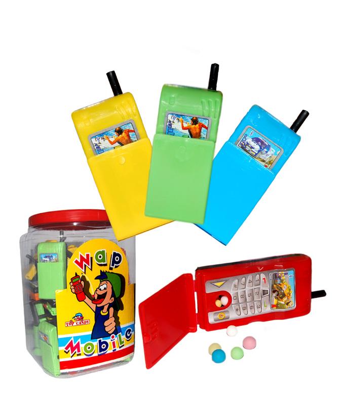 Wap Mobile