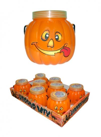 Mid Pumpkin